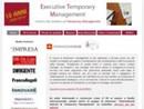 Convegno sul Temporary Management per lo sviluppo del sistema turistico e alberghiero italiano