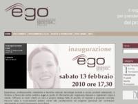 Inaugurazione Centro Estetico EGO a Reggio Emilia - Sabato 13 Febbraio 2010 dalle ore 17,30