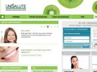 UniSalute sceglie LBi IconMedialab per comunicare online con i dentisti convenzionati