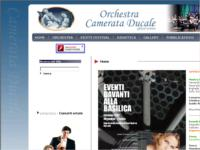 http://www.camerataducale.it
