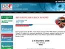 BBF ed EXPO COMM insieme a Roma per creare l'evento ICT Leader in Italia