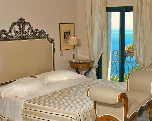 Top 10 Hotel Romantici In Italia