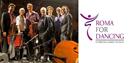 """L""""Orquesta Silencio"""" sarà a Roma For Dancing, alla Nuova Fiera di Roma, l'11 dicembre per una serata all'insegna del tango argentino!"""