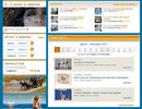 MM ONE Group rinnova le sezioni in home page di Bibione.eu