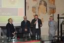 Marco Carra all'assemblea nazionale di ACT Italia (associazione campeggiatori)
