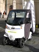 Massimo Sarmi (Poste Italiane): Flotta aziendale ad alimentazione verde, salute, sicurezza e sostenibilità ambientale