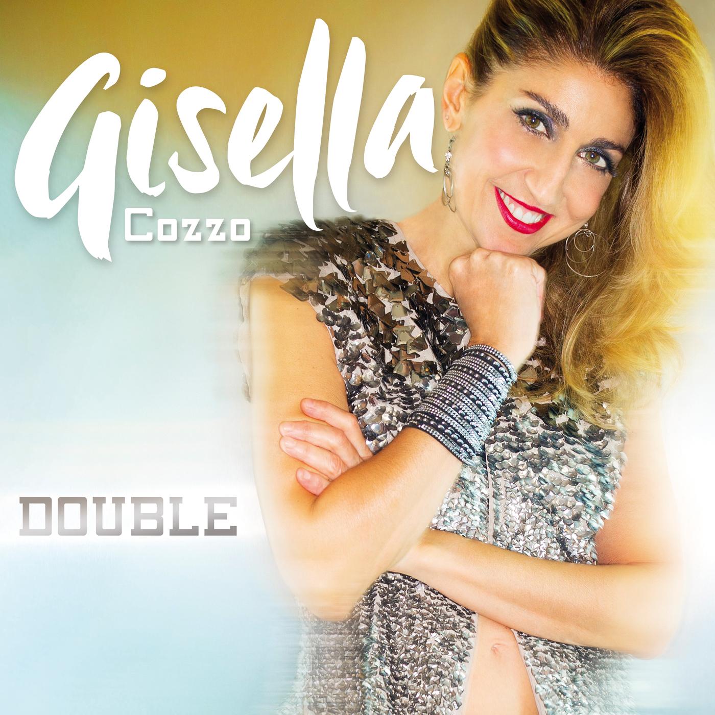 DOUBLE: la doppia anima di Gisella Cozzo in un nuovo album