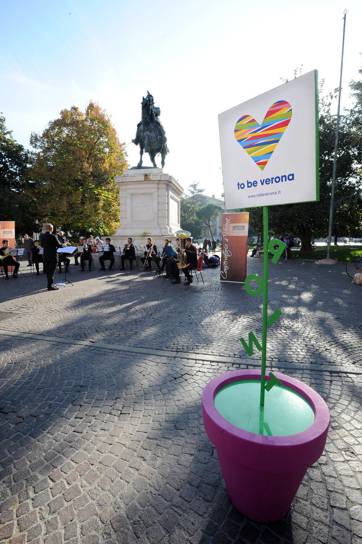 12 eventi per il II° Forum Internazionale To Be Verona, per costruire il cambiamento tutti insieme