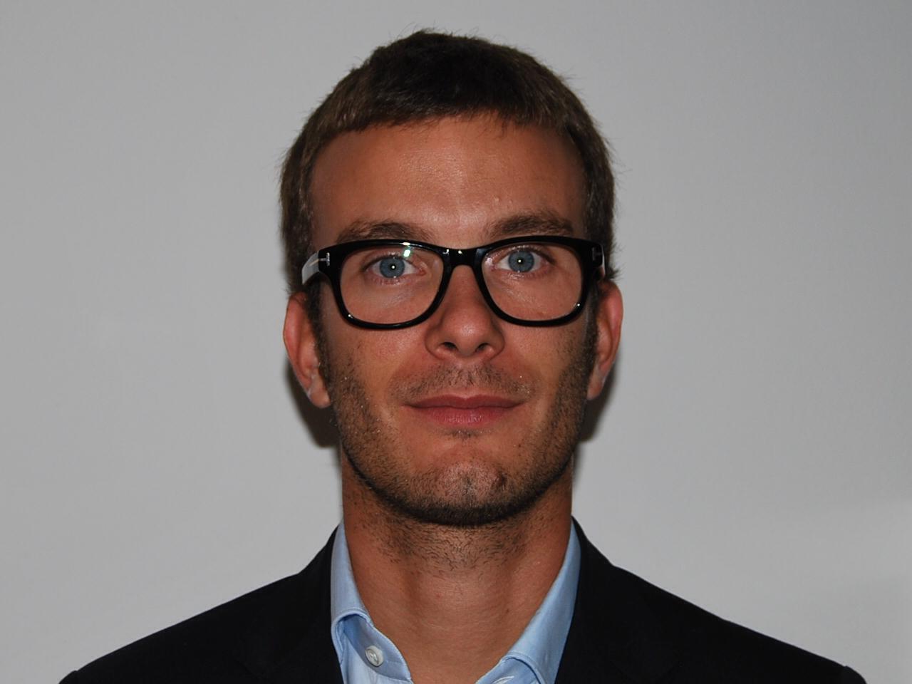 Marco Saccone è il nuovo Marketing & Communication Manager in Olimpia Splendid.