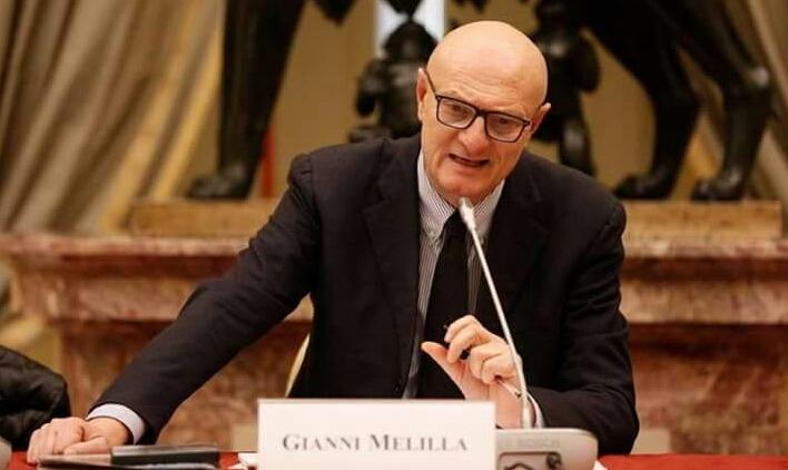 Autostrada dei Parchi, interrogazione del deputato Mdp Melilla su adeguamento sismico
