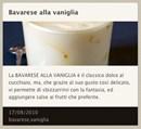 E' online il nuovo sito dedicato ai dolci al cucchiaio.