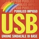 CROCE ROSSA: USB PROCLAMA LO STATO DI AGITAZIONE NAZIONALE. DOMANI ASSEMBLEA REGIONALE A ROMA