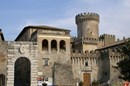 Caballero Corto Fest al Castello Orsini di Fiano Romano