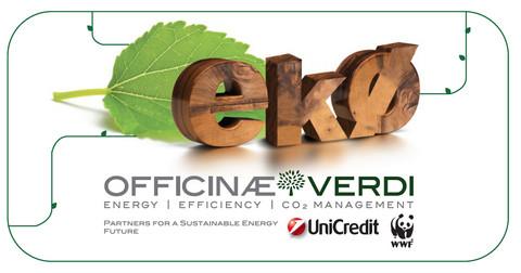 EKØ ENERGY KIT di Officinae Verdi un risparmio in bolletta fino all'80%