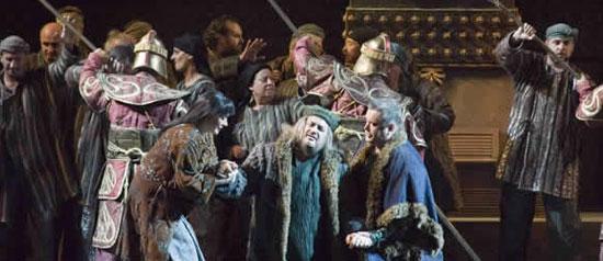 Turandot di Giacomo Puccini su grande schermo oggi, martedì 4 ottobre, al Cinepalace di Riccione e al Tiberio di Rimini
