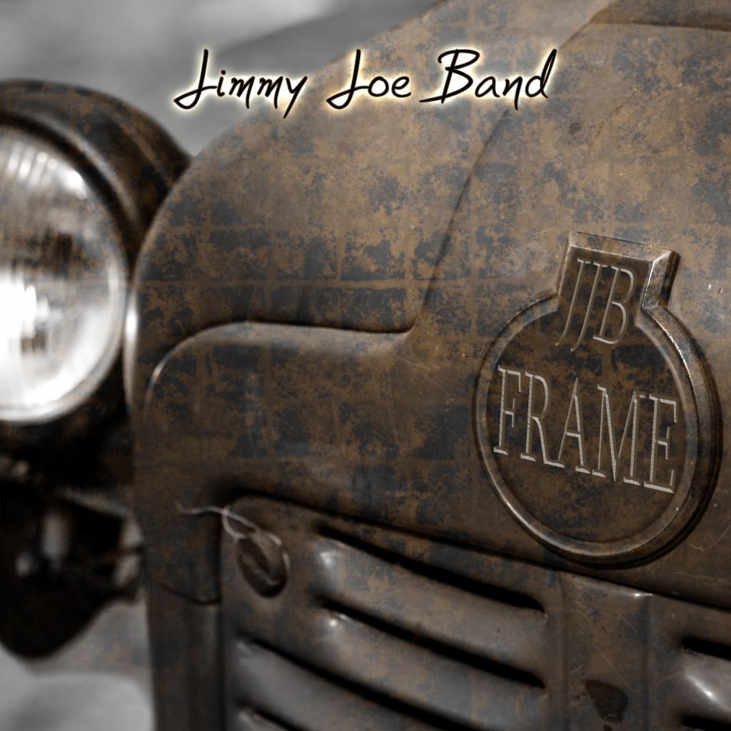 Jimmy Joe Band L Atteso Ritorno Con Frame Il Nuovo Lp