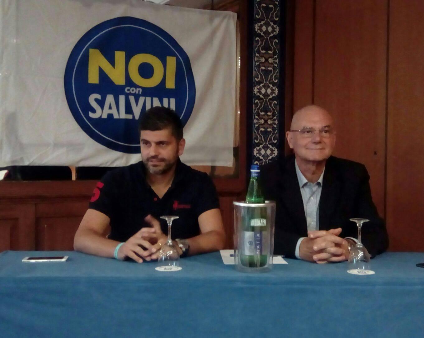 Il Dott. Massimiliano Santini nominato Coordinatore NCS a Sabaudia (LT)