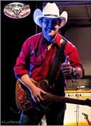 Tim Bradley - Artista cantante di musica country / cantautore