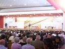 Assemblea dei Testimoni di Geova del Piceno e Val Vibrata domenica 10 aprile a Roseto degli Abruzzi