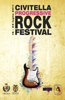 Civitella Progressive Rock Festival: la prima edizione!