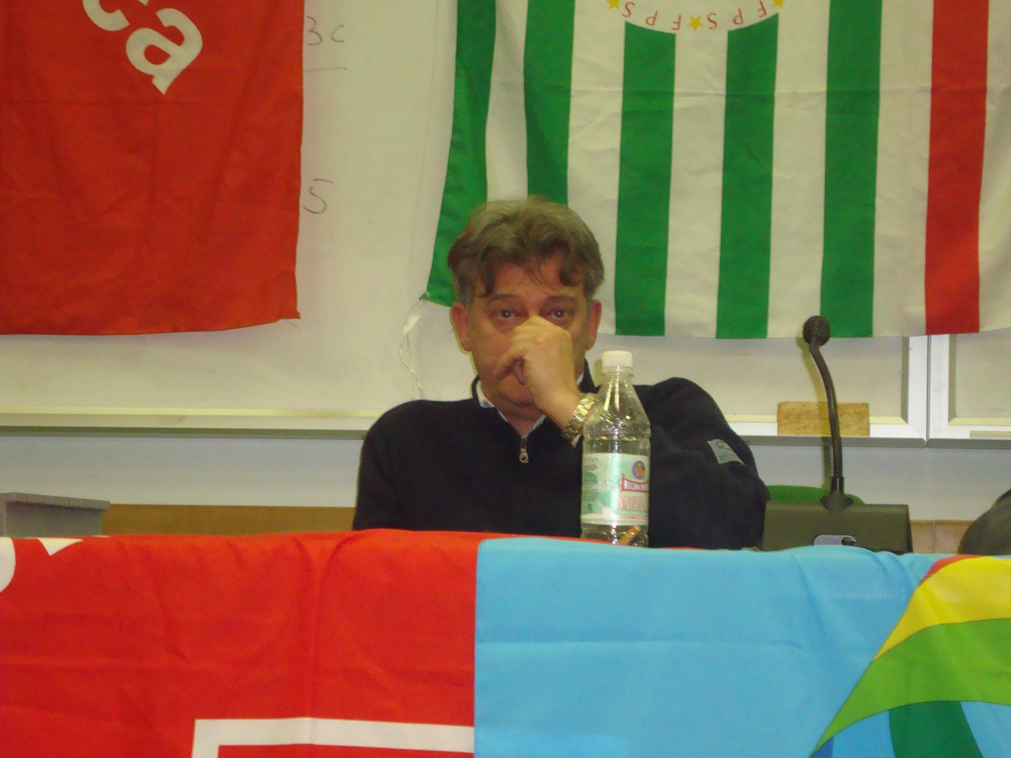 Dominici (UIL FPL Roma): i lavoratori chiedono le dimissione della direzione dell'Ospedale Cristo re