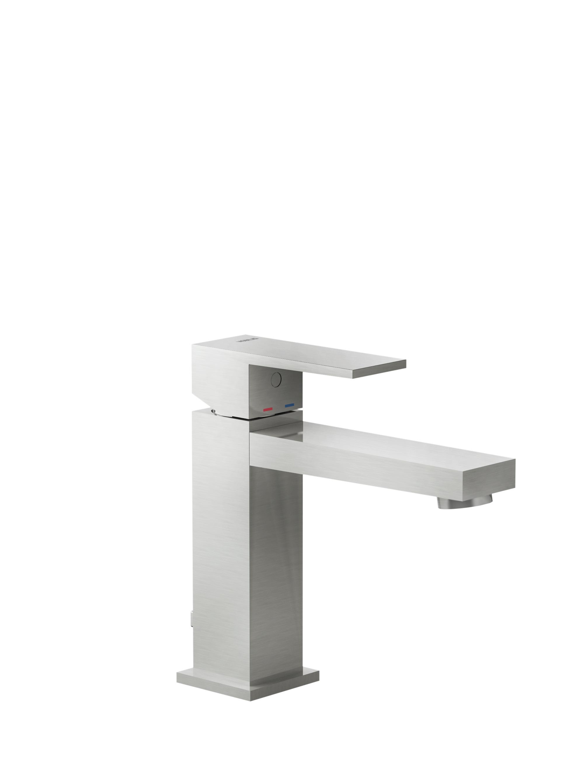 Nobili rubinetterie ha presentato all ish la nuova finitura in nickel spazzolato - Nobili rubinetterie bagno ...