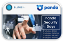 Roadshow Panda Security Days 2016 prima tappa Roma