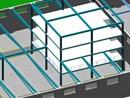Progettare l'installazione di un macchinario 3D