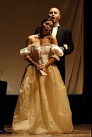 Busto Arsizio, note e parole per la stagione 2009/2010 del teatro Sociale