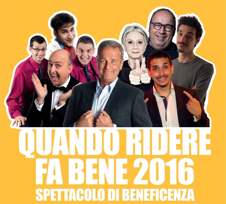 Quando Ridere Fa Bene: una squadra compatta di comici italiani fa Tappa a Menfi in occasione del Mandrarossa Vineyard Tour 2016