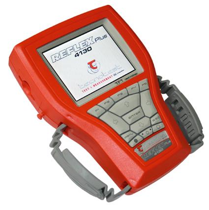 <b>REFLEX 4130 PLUS TECNOTEST VINCE IL PREMIO MIGLIOR STRUMENTO DA OFFICINA 2006</b>