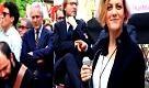Firenze, Irene Grandi sul palco per il 25 aprile - La Repubblica