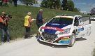 Peugeot, i momenti più belli del Rally Adriatico - La Repubblica