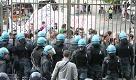 Bologna: i Collettivi tentano laccesso alla Festa dellUnità - La Repubblica