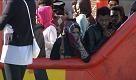 Immigrati: 870 sbarcati a Pozzallo - La Repubblica