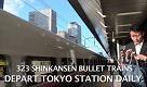 Come pulire un treno in 7 minuti: il miracolo giapponese - La Repubblica
