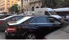 Bankitalia, le auto dei potenti invadono via Nazionale - La Repubblica