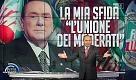 Vespa stoppa applausi a Berlusconi: Mica siamo a Che tempo che fa - La Repubblica
