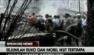Indonesia: aereo militare precipita su Medan, decine di vittime - La Repubblica