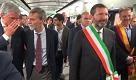 Metro C chiusa al Pigneto, Marino: Un episodio, a Roma meno vandali che altrove - La Repubblica