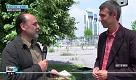 RepTv News, Falco: La bellezza resistente di Milano nel sottofondo italiano - La Repubblica
