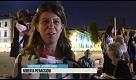 Assoluzione stupro Fortezza, in piazza anche rappresentante Forza Italia - La Repubblica