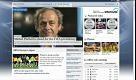 Michel Platini si candida alla presidenza della Fifa - La Repubblica