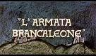 Larmata Brancaleone, Monicelli cult - La Repubblica