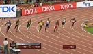 Atletica, Bolt concede il bis: vince anche nei 200 - La Repubblica
