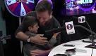 Hugh Jackman e il piccolo fan, una sorpresa da supereoe - La Repubblica