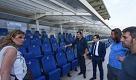 Bergamo: pronto il nuovo stadio con il super-parterre a due metri dal campo - La Repubblica