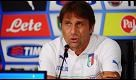 Nazionale, Conte: Chi non gioca in campionato rischia la maglia azzurra - La Repubblica