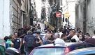 Napoli: pregiudicato ucciso con 10 colpi di pistola nel rione Sanità - La Repubblica