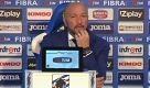 Sampdoria-Inter, Zenga: Mancio ti lascio il possesso palla... - La Repubblica
